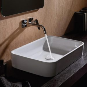 Art 600 Counter Basin