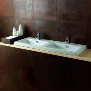 Cangas 1200 Vanity Basin