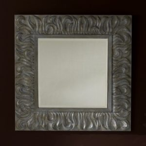 Flame Mirror