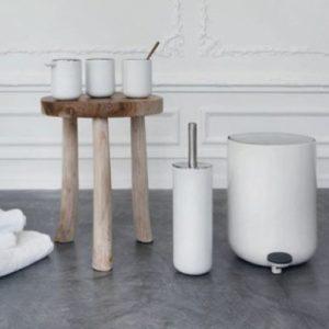 Norm Bathroom Set