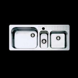 Barazza Select Flushmount