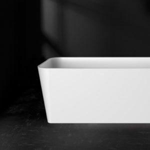Edge Bath 1495 x 803