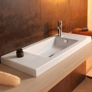 Tecla 800 Vanity Basin