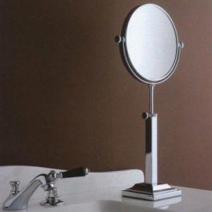 Vanity Mirror Square