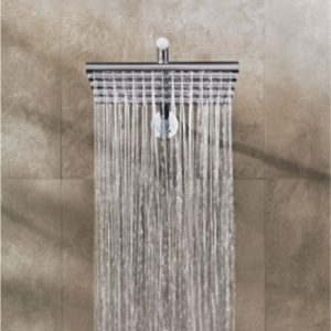 Vola 050 Wall Shower