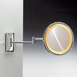 Windisch Mirror w/ Light