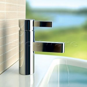 City Que Basin Mixer