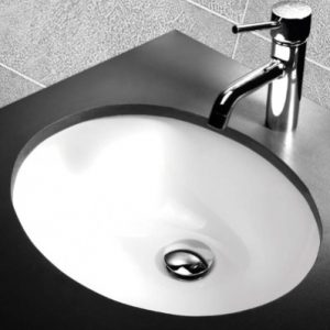 Sotto Oval Basin
