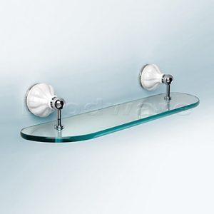 Paris Glass Shelf