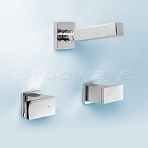 SQ75 Shower Set