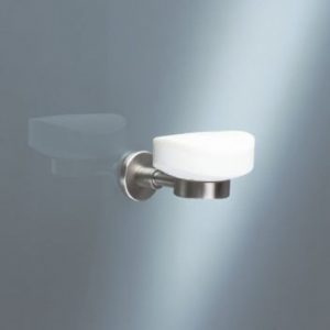 Vola T4 Soap Ring