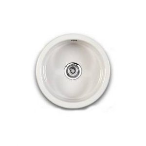 Classic Round Inset Sink