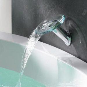 Murano Bath Spout