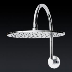 300 Oval Shower