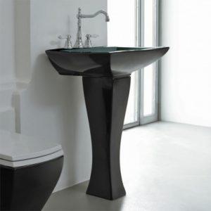 Jazz 700 Pedestal Basin