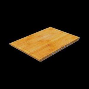 Cutting Board w/ Magnets