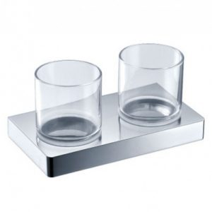Eneo Double Glass Holder