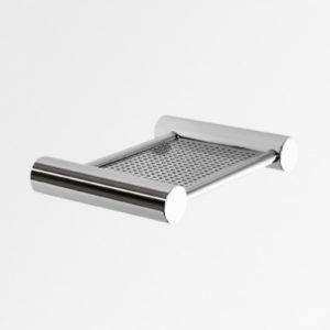 City Stik Metal Soap Dish
