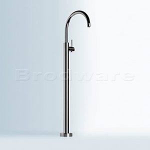 City Stik Floor Bath Mixer