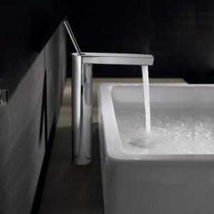 Stela High Basin Mixer