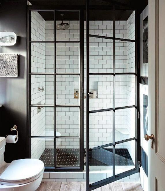 Framed Shower Screens   CANDANA
