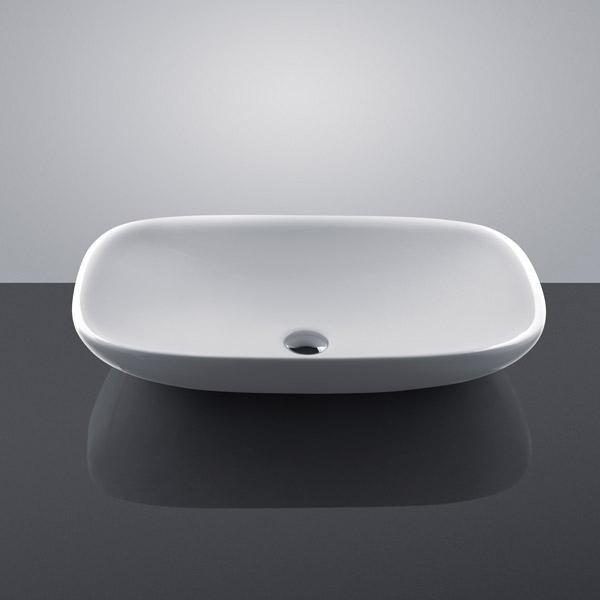 Clear 66 Bench Basin