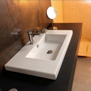 Cangas 1000 Vanity Basin