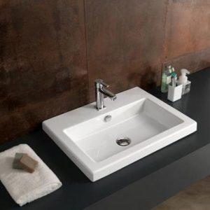 Cangas 600 Vanity Basin