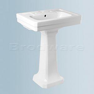Classique 600 Pedestal