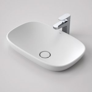 Contura 530 Solid Surface Basin