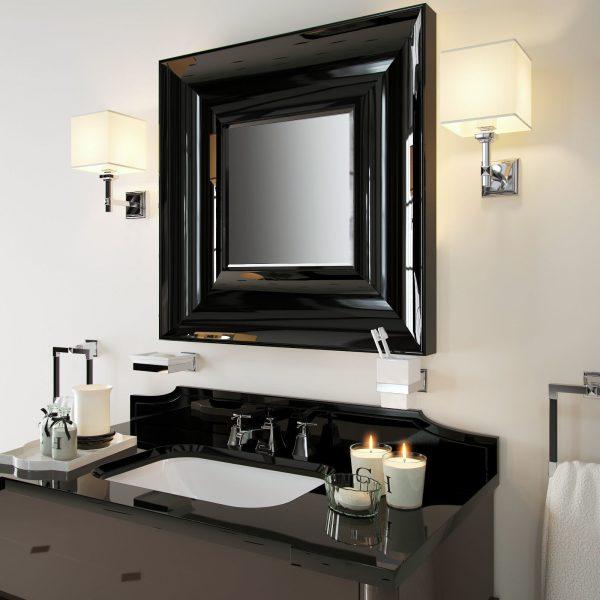 Black Jack Mirror