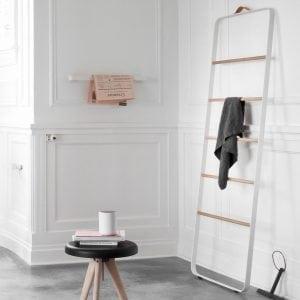 Norm Towel Ladder