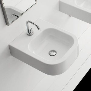 Next 40 Wall Basin