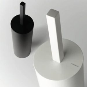 Quadra Toilet Brush Set3