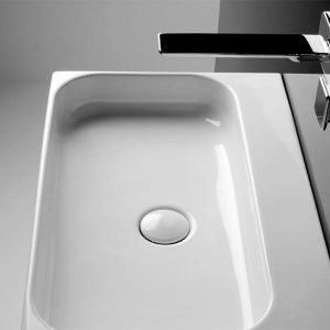 Unit 80 Wall Basin