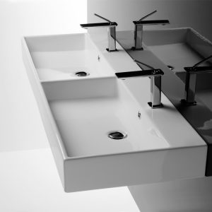 Unlimited 140 Wall Basin