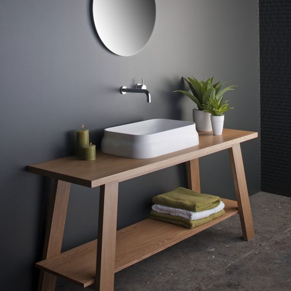 Latis Rectangular Basin
