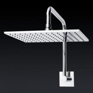 200 Rectangular Shower