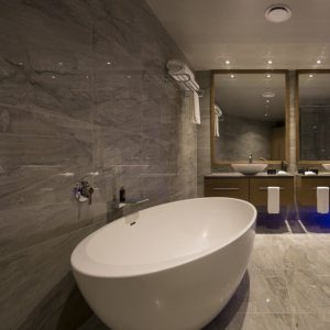 Mojo Oval Bath 1650