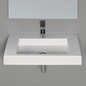 Cult 75 Wall Basin