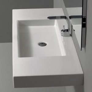 Cult 120 Wall Basin