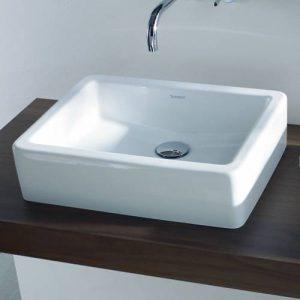 Vero 500 Counter-Top Basin