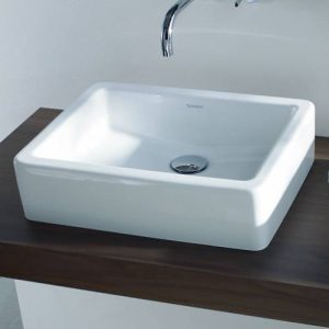 Vero 500 Counter-Top Basin