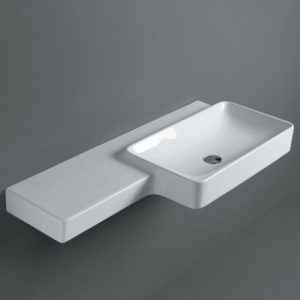 Flow 03 Wall Basin