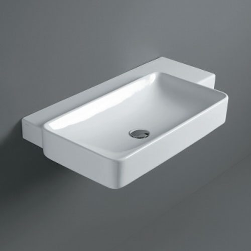 Flow 02 Wall Basin