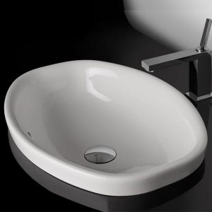 Lago 54 Drop-in Basin