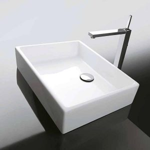Manhattan 50 Bench Basin