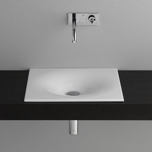 Bowl 500 Built-in Basin