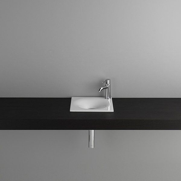 Bowl 350 Built-in Basin