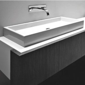 Canale 120 Basin